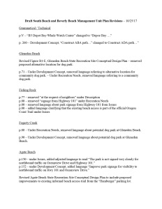 Edits Log - Final Draft Plan_1st Page